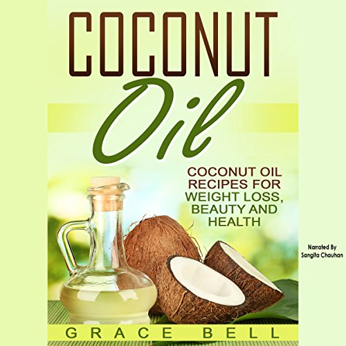 Coconut Oil cover art