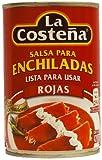 La Coste?a Red Enchilada Sauce 420g...