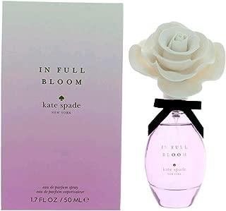In Full Bloom by Káté Spádé for Women Eau De Parfum Spray 1.7 oz