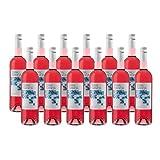 Terra Franca - Vino Rose - 12 Botellas