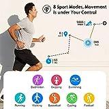 Zoom IMG-1 popglory smartwatch orologio fitness uomo