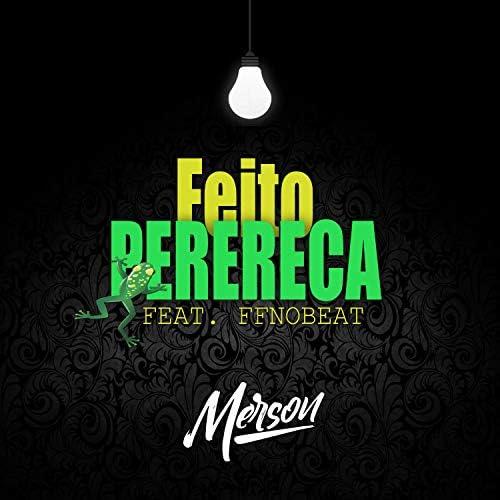 Deejay Merson feat. FFnoBeat