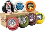 Cheese Rainbow Box - 7 Cheese Gi...
