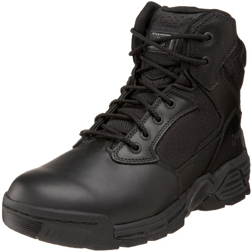 Magnum Men's Stealth Force 6.0 Sz Boot,Black,12 M US