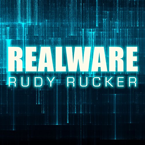 Realware audiobook cover art
