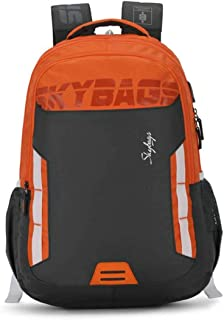 Skybags Figo Extra 02 36 Litres Casual Backpack
