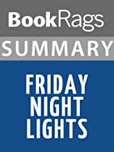 Summary & Study Guide: Friday Night Lights