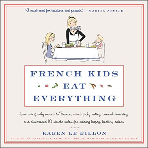 French Kids Eat Everything Titelbild