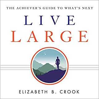 Live Large cover art