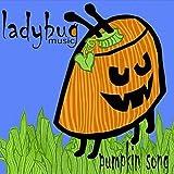 Pumpkin Song