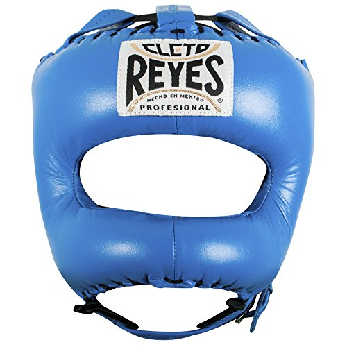 CLETO REYES ce388z Screen Head, Unisex Adult, Blue, One Size