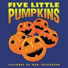 Best five little pumpkins Reviews