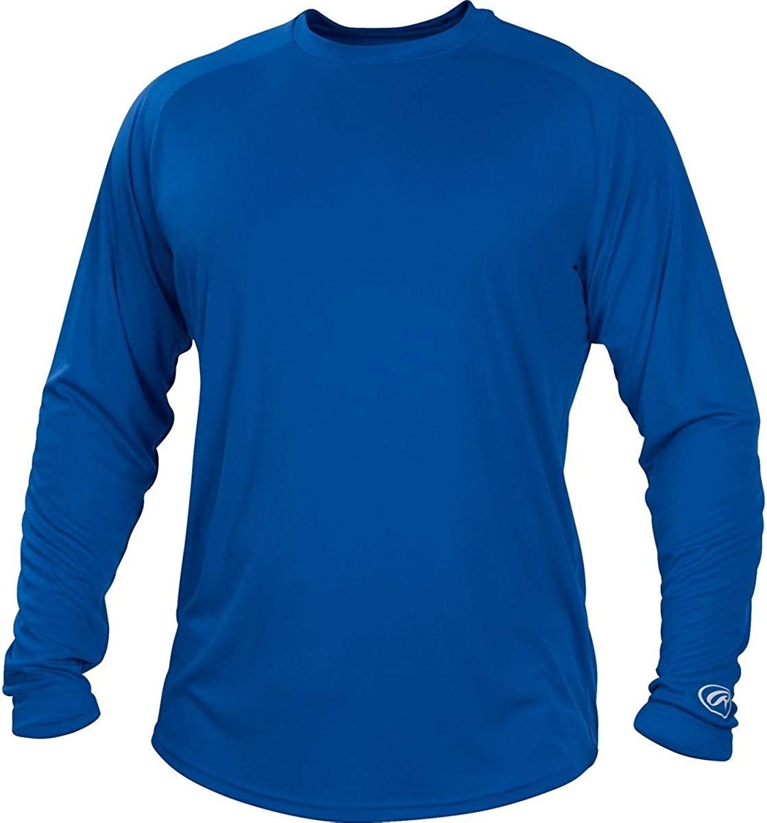 Rawlings Boys Youth Tech Long Sleeve Shirt Series