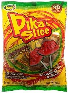 Best pika slice lollipop Reviews