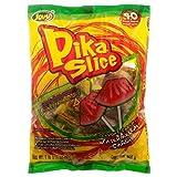 Jovy Pika Slike Watermelon Flavor Lollipop | 1 lb bag with 40 pieces