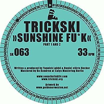 Sweat / Sunshine F**k