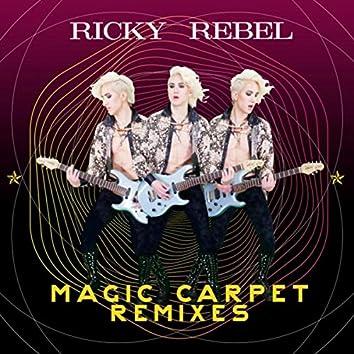 Magic Carpet (Remixes)