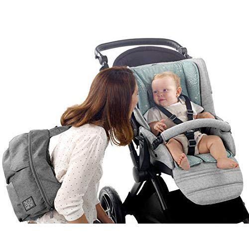 Jane Buggy- und Kinderwagenaufsatz
