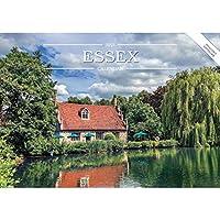 Essex A5 Calendar 2021 (A5 Regional)