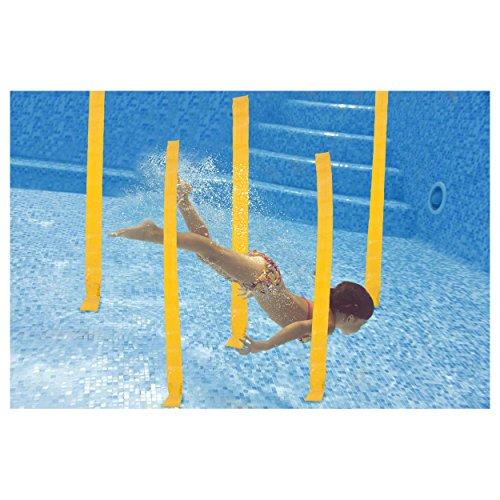 Slalom Tauchspiel Wassersport Tauchsport Tauchspielzeug Wasserspielzeug