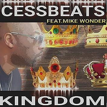 Kingdom (feat. Mike Wonder)