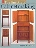 The Fine Art of Cabinetmaking...