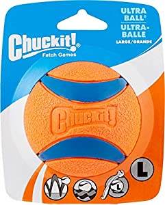 Chuckit. Ultra Boule
