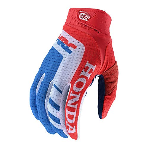 Troy Lee Designs Handschuhe Air Rot Gr. M