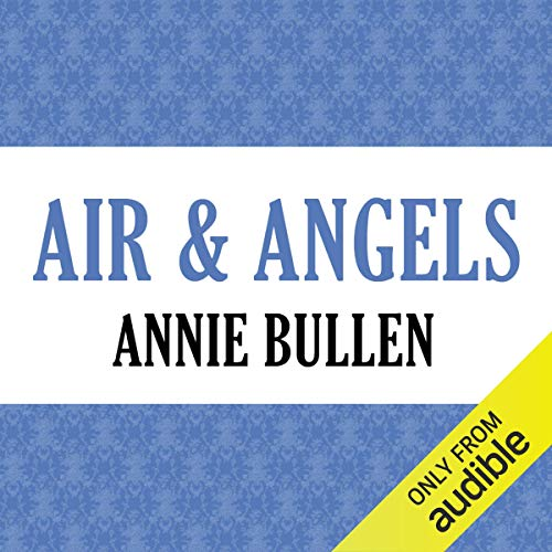 Air and Angels Titelbild