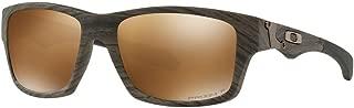 Men's OO9135 Jupiter Squared Rectangular Sunglasses