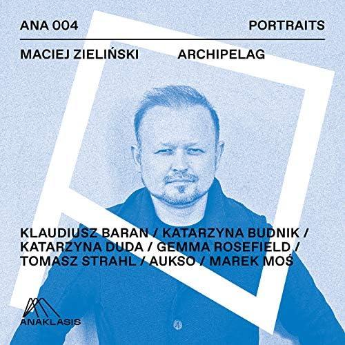 Katarzyna Duda, Katarzyna Budnik-Gałązka, Klaudiusz Baran, Tomasz Strahl, Gemma Rosefield, Aukso Orchestra & Marek Mos