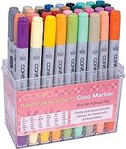 Copic Marker CEC72 Original Marker Case Holds 72