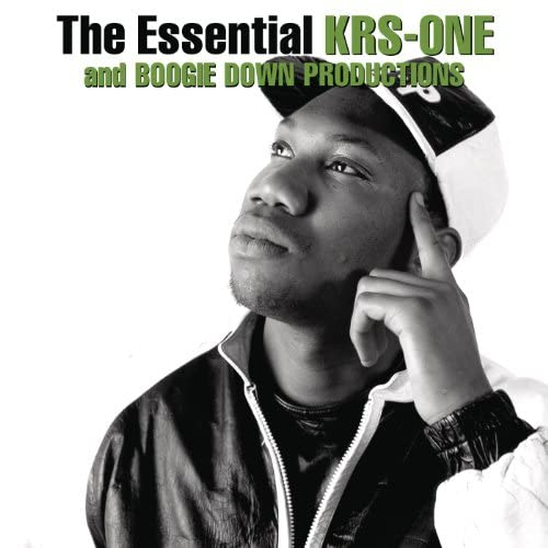 Boogie Down Productions & KRS-ONE