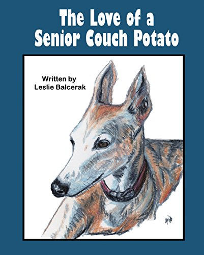 The Love of a Senior Couch Potato (English Edition)