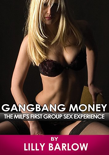 My first group sex experience