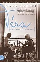 Vera (Mrs. Vladimir Nabokov) by Stacy Schiff(2000-04-04)