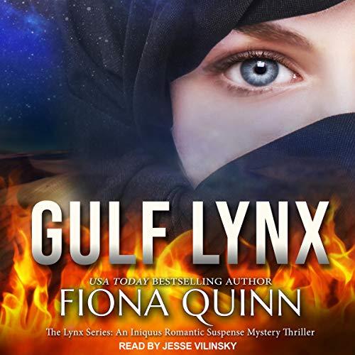 Gulf Lynx cover art