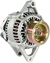 DB Electrical AND0022 New Alternator For 2.4L 2.4 3.0L 3.0 Plymouth Voyager 96 97 98 99 00 1996 1997 1998 1999 2000, Chrysler Town and Country Van, Dodge Caravan, 3.3L 3.8L Chrysler Voyager 00 2000