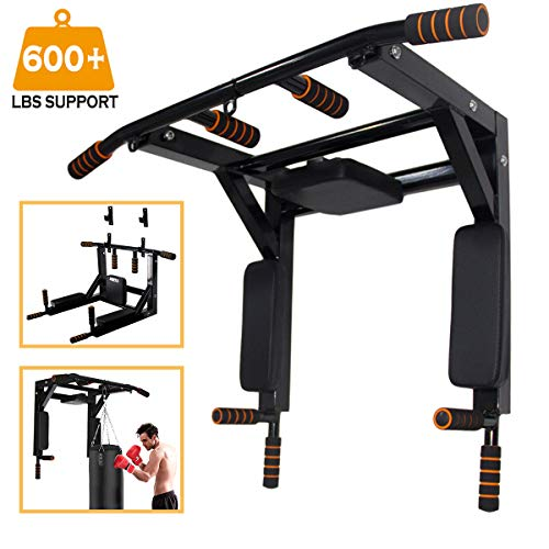 Slsy Multifunctional Wall Mounte Pull Up Bar