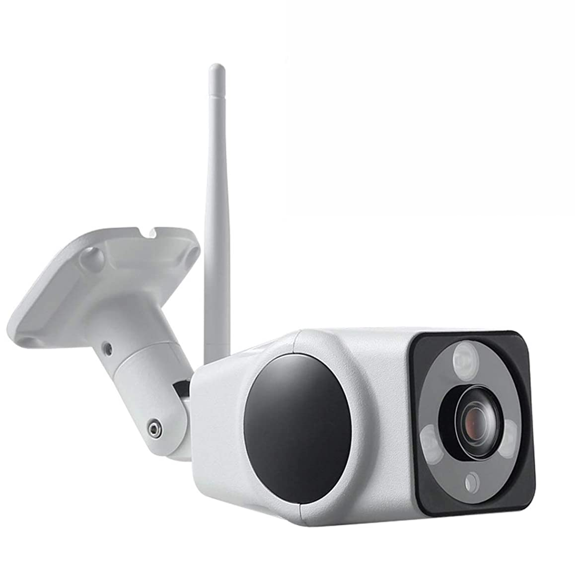 無駄なタイヤ側溝影寳服装店 防水4Gワイヤレスカメラ屋外の携帯電話の遠隔監視カード監視カメラ