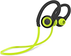 Bluetooth Headphones, Wireless Earbuds IPX4 Waterproof Sports Earphones Stereo for Gym Running 4.5 Hours Playtime Noise Cancelling Headsets