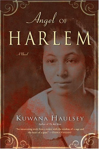 Angel of Harlem: A Novel (Strivers Row)
