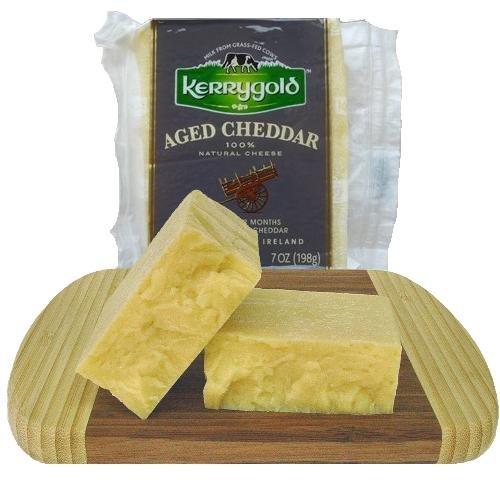Aged Irish Cheddar