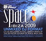 Cr2 presents Live & Direct: Space Ibiza 2009 (2CD Unmixed Format) by Various Artists