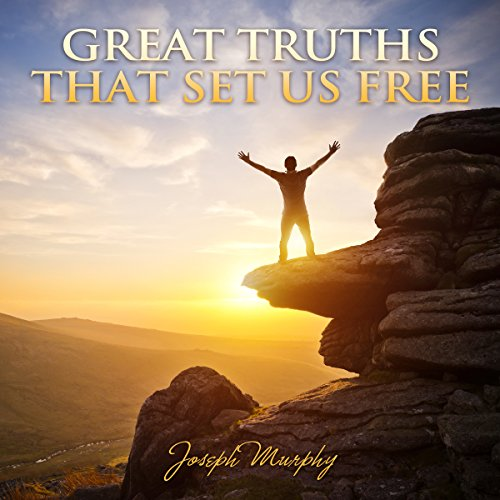 Great Truths That Set Us Free cover art