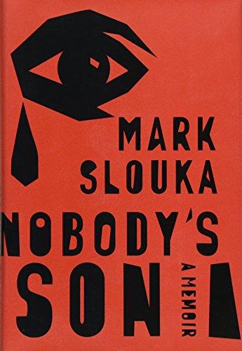 Image of Nobody's Son: A Memoir