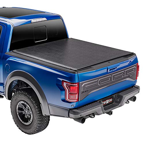 TruXedo Deuce Hybrid Truck Bed Tonneau Cover   797701   Fits 2015 - 2021 Ford...