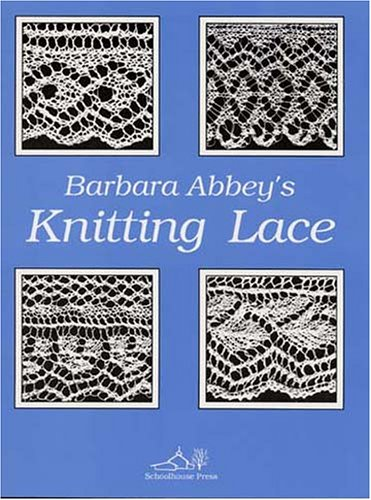 Barbara Abbey's Knitting Lace