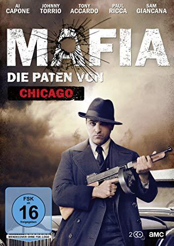 Mafia - Die Paten von Chicago [2 DVDs]
