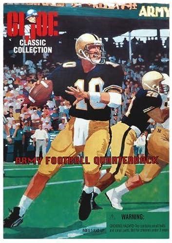 GI Joe Classic Collection Army Football Quarterback by Hasbro